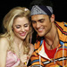 Photo Flash: Cheyenne Jackson in Xanadu