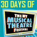 30 Days of NYMF: Sherlock Holmes (The Early Years)