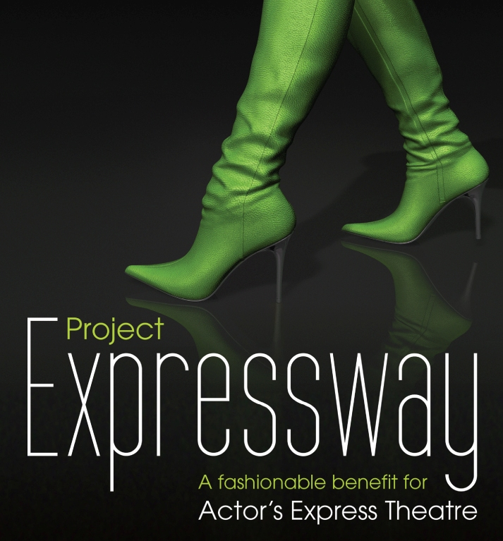 Local Fashion Designers Set To Compete At Project Expressway