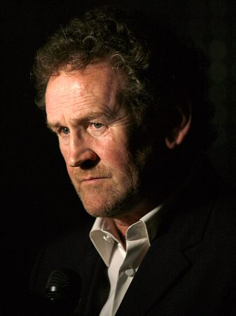 Colm Meaney Shoots For the 'Moon'