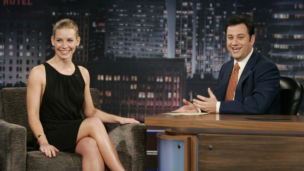 ABC's 'KIMMEL' Grows Audience, Is Up Week To Week In Ratings