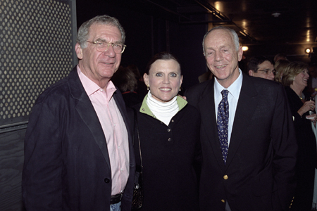 Photo Coverage: Opening of the '62 Center for Theatre and Dance at Williams College