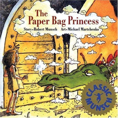 PAPER BAG PRINCESS At Hopkins Center Opens 4/17