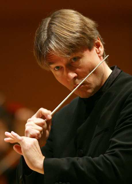 Esa-Pekka Salonen Set To Conduct The New York Philharmonic In Works By Bartok, Ravel and More