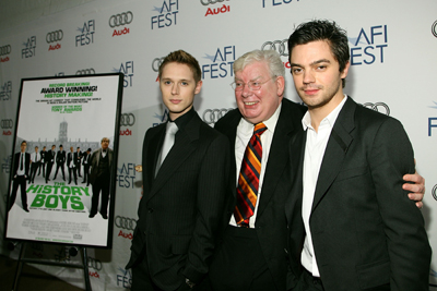 Photo Coverage:  The History Boys at AFI Fest