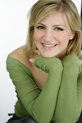 annaleigh ashford 54 below