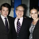 Photo Coverage: 'Betrayed' Opening Night Arrivals