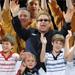 Photo Flash: 'Billy Elliot' Opens in Sydney