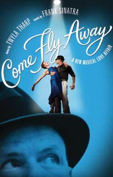 Full Cast Announced for Tharp's COME FLY AWAY; Tickets on Sale January 18