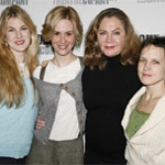 Photo Coverage: 'Crimes of the Heart' Cast Meet & Greet