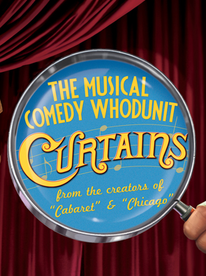 CURTAINS Kicks Off The 2009/2010 Season at Phoenix Theatre