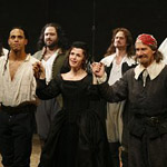 Photo Coverage: 'Cyrano' Opening Night & Party