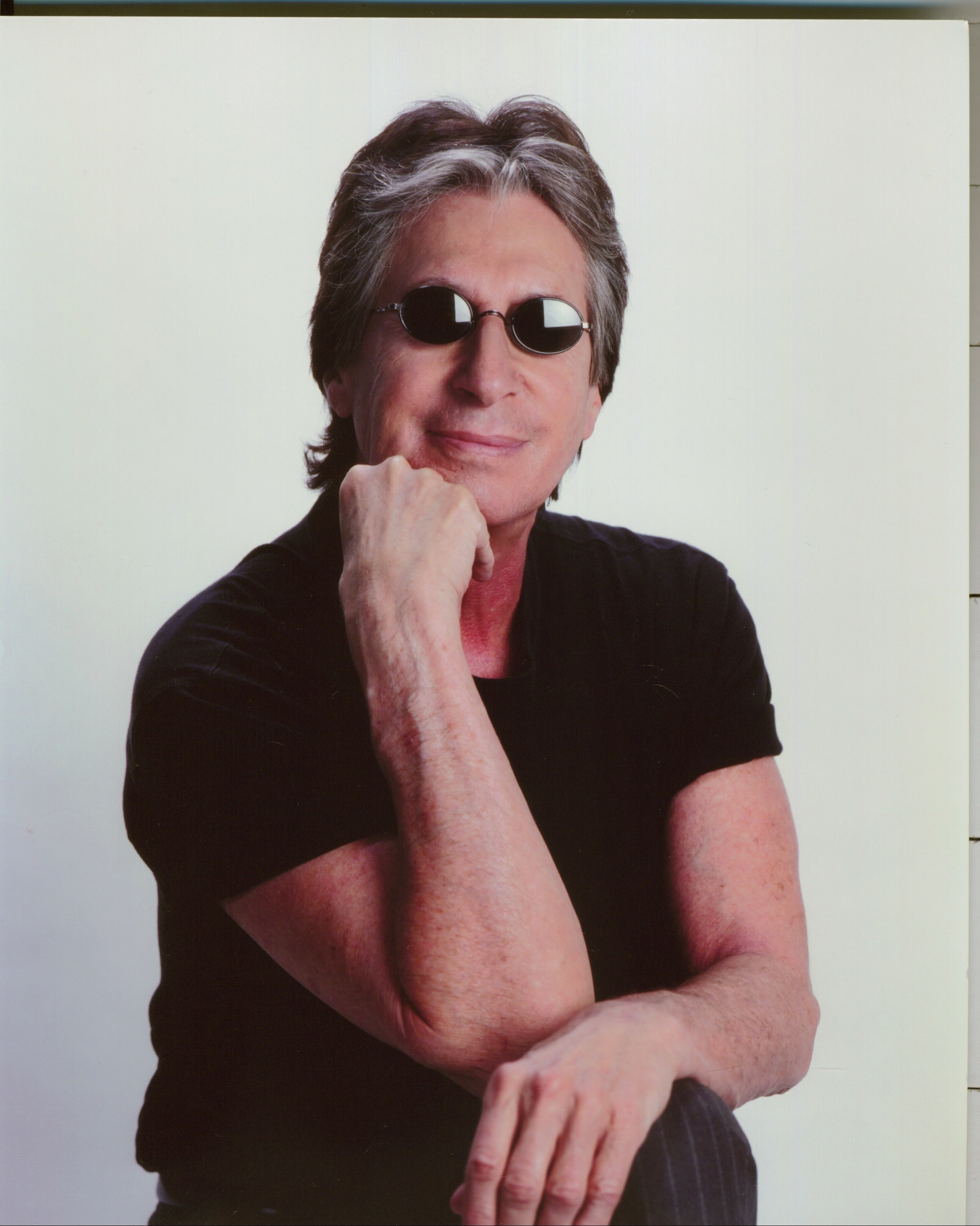 Comedian David Brenner Comes To Bay Street 7/13 During Monday Night Comedy Club
