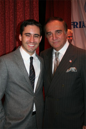 Photo Coverage: Friars Club Roast Pat Cooper