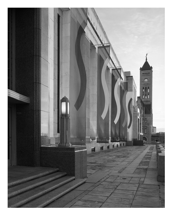 The Frist Center Closes GEORGIA O'KEEFFE AND HER TIMES Exhibit 1/31