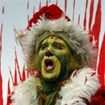 Photo Coverage: 'The Grinch' Opening Night