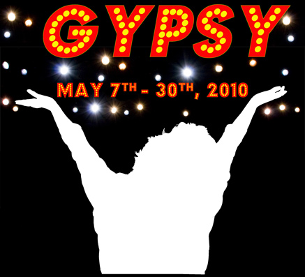 Hillbarn Theatre Concludes 69th Season With GYPSY May 7-30