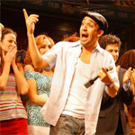 Photo Coverage: 'In The Heights' Opening Night Curtain Call & After Party
