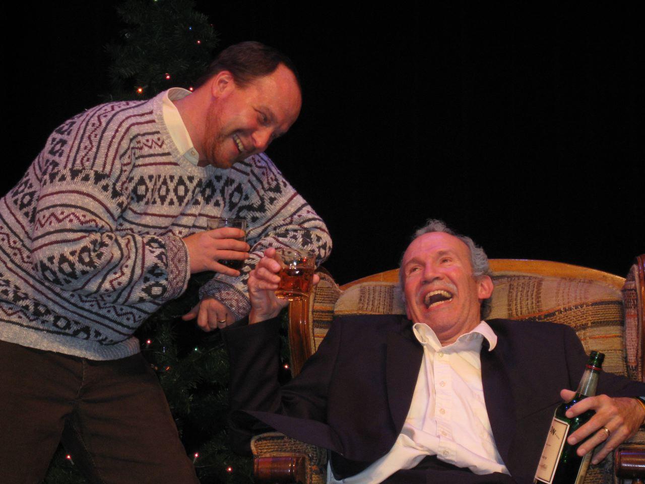 CATCO Presents THE SEAFARER 11/24-12/13