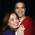 Photo Coverage: 'In The Heights' Cast Meet & Greet