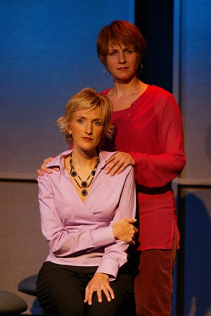 Photo Flash: Infertility, the musical that's hard to conceive