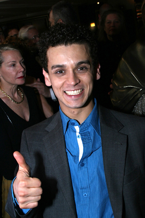 Photo Coverage: Jersey Boys Tony Awards Party