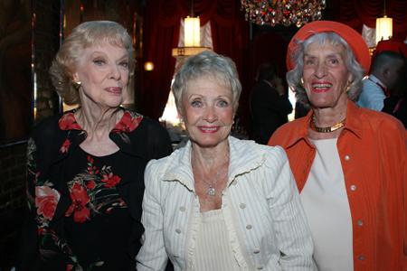 Photo Coverage: Josephine Baker's 100th Birthday Party