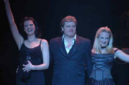 Photo Coverage: Jekyll & Hyde in Concert