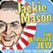Jackie Mason Hits Off-Bway as 'The Ultimate Jew' March 18
