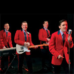 Photo Flash: 'Jersey Boys' Opens in West End March 18