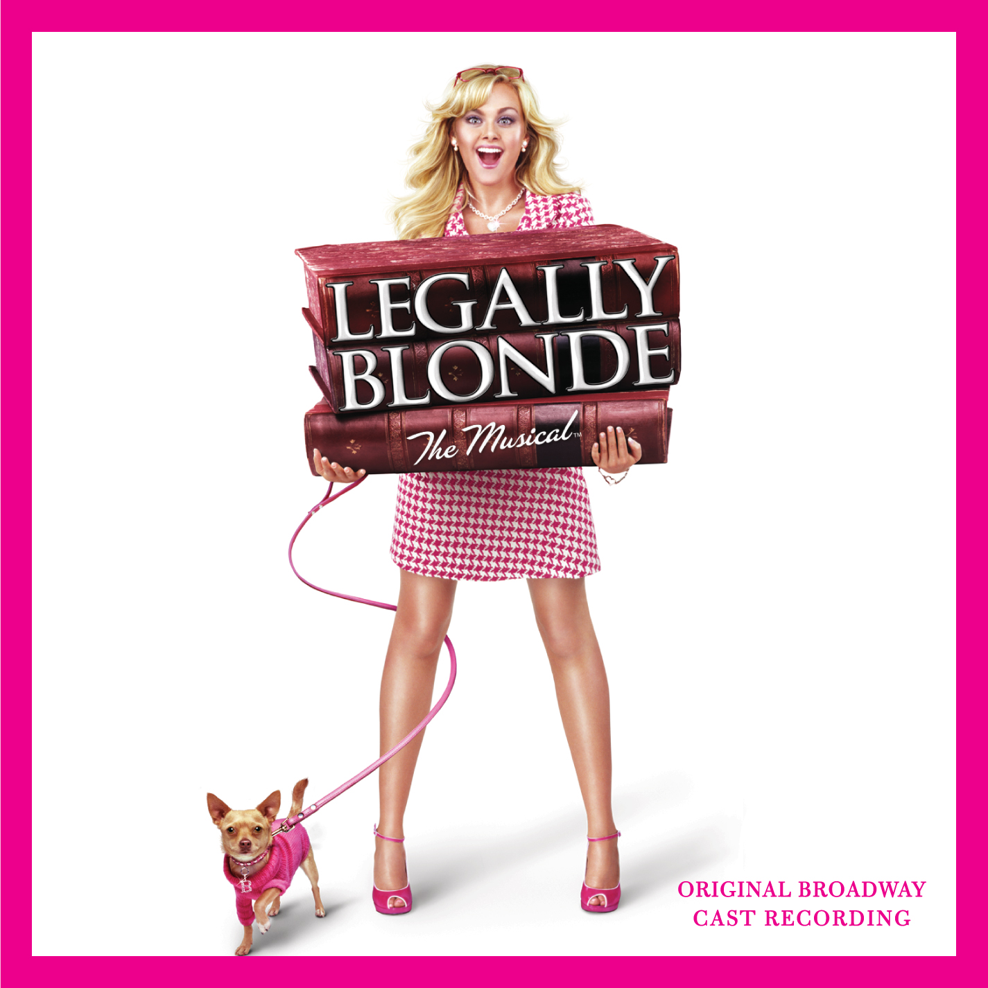 LEGALLY BLONDE Comes To Civic Center 2/24-3/1