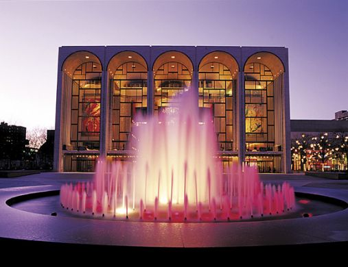 Lincoln Center Launches 50th Anniversary Celebration At The Starr Theater 5/11