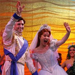 Photo Coverage: 'The Little Mermaid' Opening Night Curtain Call & Party