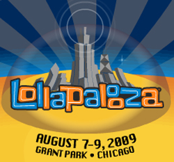 BMI Announces Line-up Of Performers For Lollapalooza Festival Held 8/7-9
