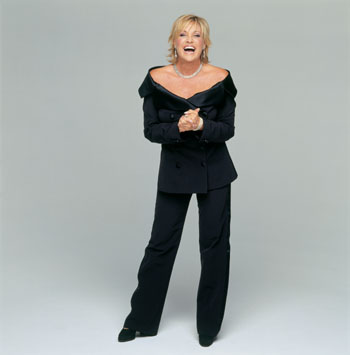 Broadway, Hollywood and Television Entertainer Lorna Luft Performs  At The Rrazz Room August 25-30
