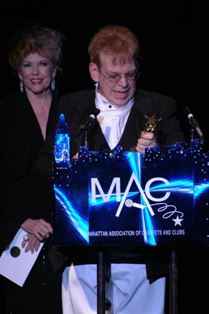 Photo Coverage: 2006 MAC Awards