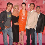 Photo Coverage: 'Legally Blonde' MTV-Taping Arrivals
