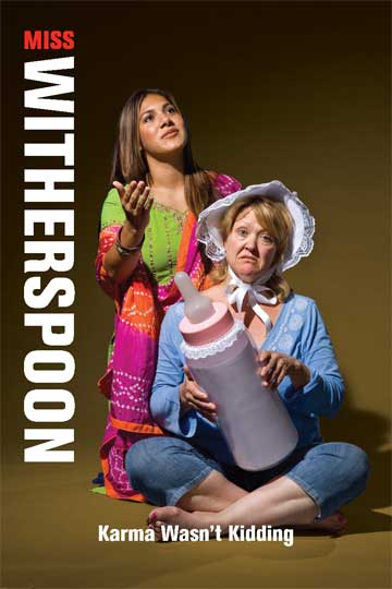 Unicorn Theatre Presents MISS WITHERSPOON, Opens 12/4