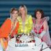 Photo Flash: 'Mamma Mia!' Las Vegas Hits 2-Million