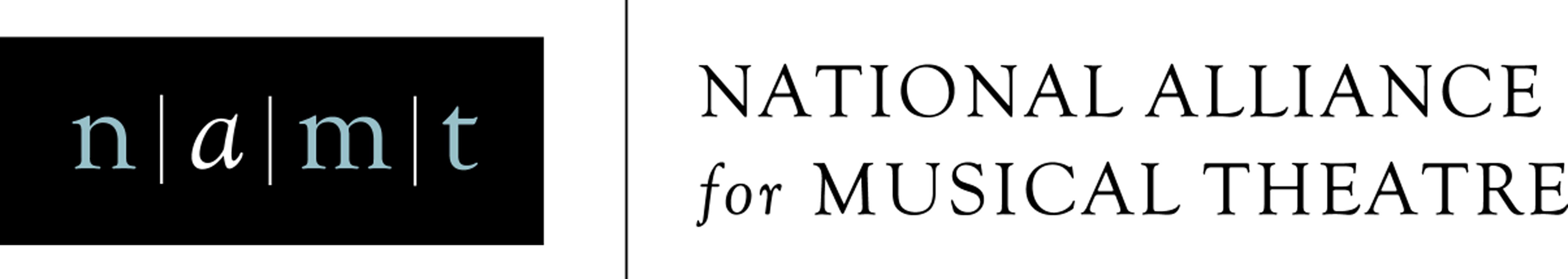 NAMT Announces Seven New Musicals Grant Recipients