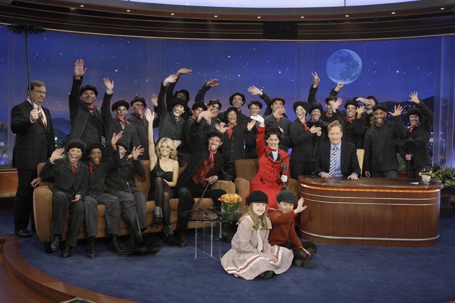 Tonight Show With Conan o Brien Tonight Show Conan o 39 Brien