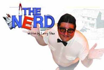 CONTEST: Win Tickets to The Nerd AND Fat Pig at Spots!