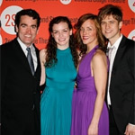Photo Coverage: 'Next To Normal' Opening Night Party
