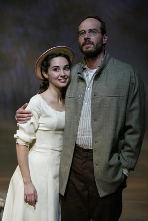 Photo Preview: The Atlantic Theatre Company's The Cherry Orchard