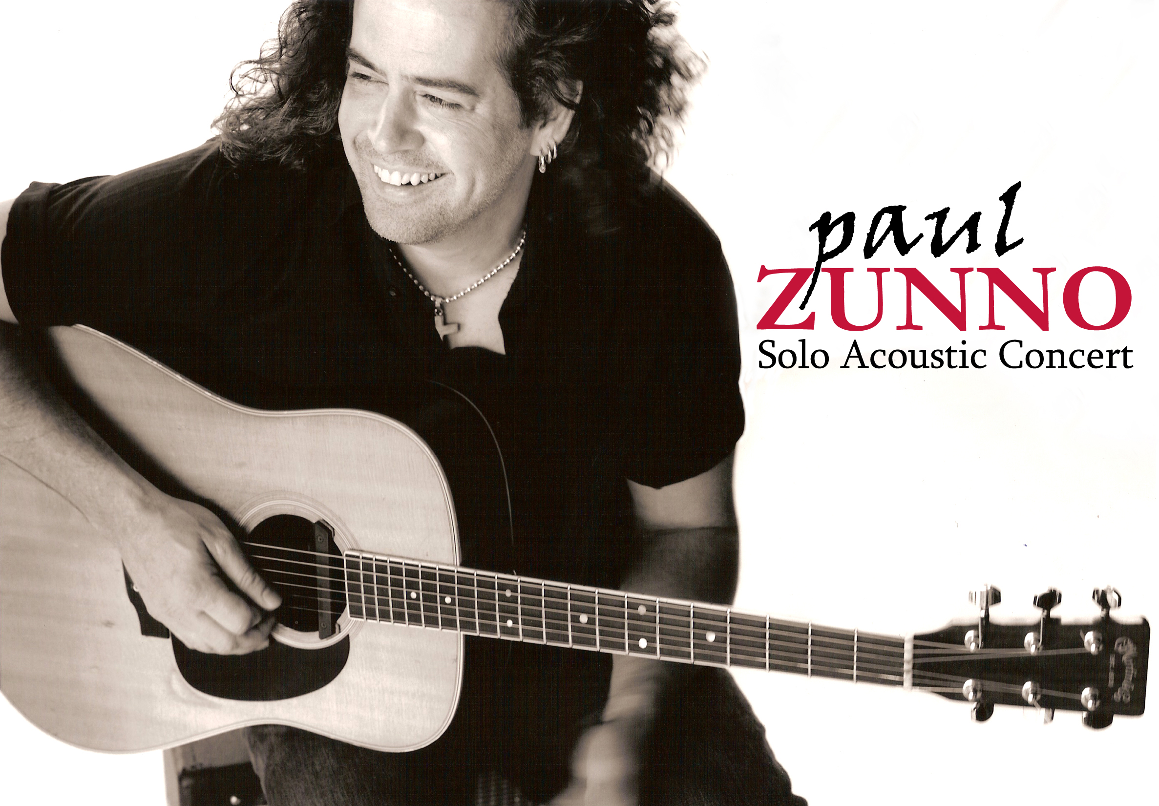 Paul zunno hosts solo acoustic concert 12 26 for 130 william street 5th floor