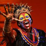 Photo Flash: 'The Lion King' Celebrates 10 Years on Broadway