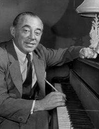 Reprise Theatre Company Presents Richard Rodgers Celebration 10/2-11/2; Porter, Gaynor, Bean And More To Star