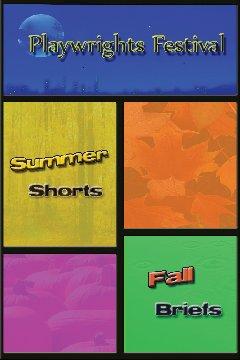 Summer Shorties: Summ-Ar Not Extends Its Run, Now Renamed 'Summer Shorts Fall Briefs', Previews 9/25