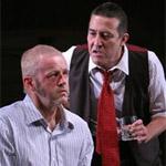 David Morse & Ciaran Hinds: The Devil to Pay