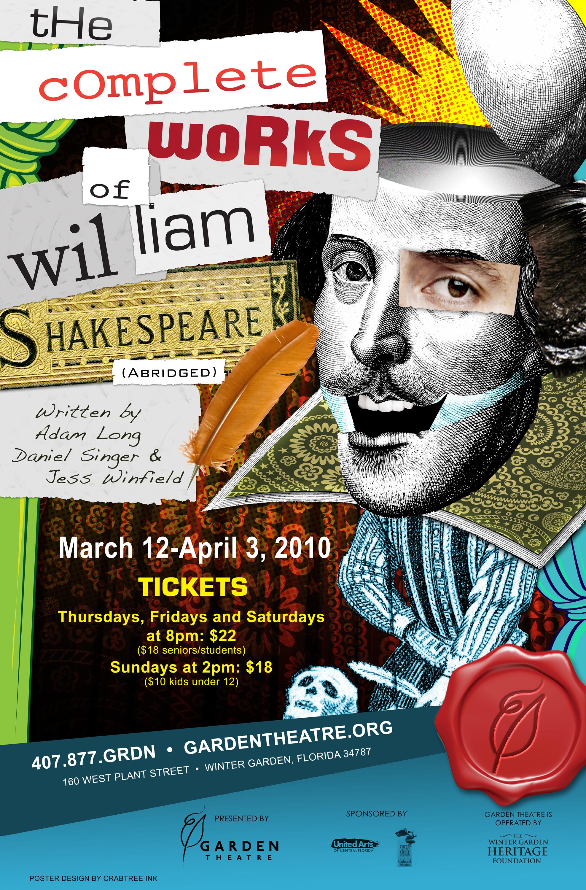 a report on the life and works of william shakespeare Watch ayshah's report many people believe william shakespeare is the best  british writer of all time his many works are about life, love, death, revenge, grief,  jealousy, murder, magic and mystery he wrote the blockbuster.